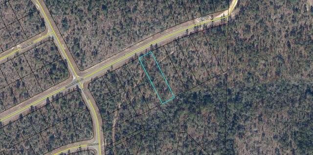 Lot 21 Goodman Hill Road, Chipley, FL 32428 (MLS #694310) :: Team Jadofsky of Keller Williams Success Realty