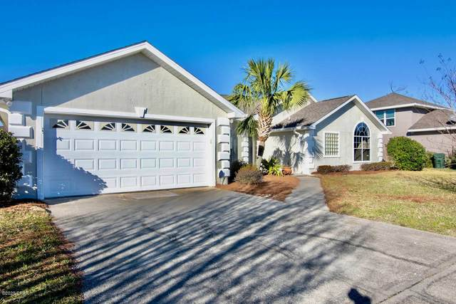 1902 Sutherland Road, Lynn Haven, FL 32444 (MLS #694313) :: Berkshire Hathaway HomeServices Beach Properties of Florida