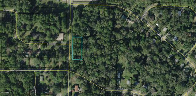 TBD Hall Street, Marianna, FL 32448 (MLS #694319) :: Berkshire Hathaway HomeServices Beach Properties of Florida