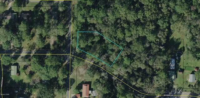 0000 Mccrary Drive, Marianna, FL 32448 (MLS #694321) :: Berkshire Hathaway HomeServices Beach Properties of Florida