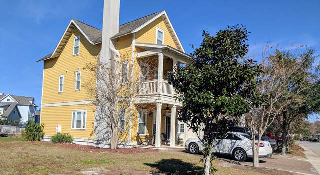 363 Madison Circle, Panama City Beach, FL 32407 (MLS #694323) :: Berkshire Hathaway HomeServices Beach Properties of Florida