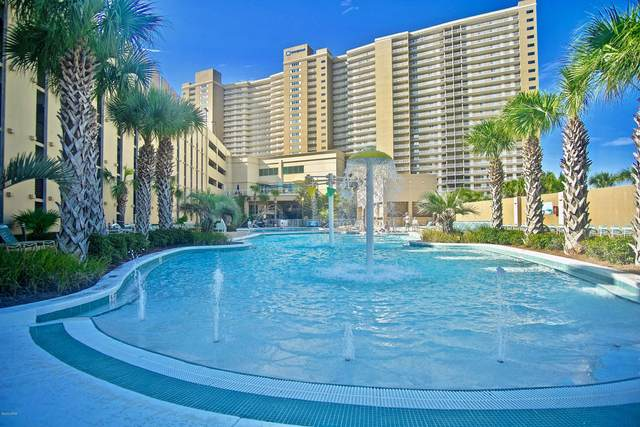 14701 Front Beach Road #1027, Panama City Beach, FL 32413 (MLS #694330) :: Vacasa Real Estate