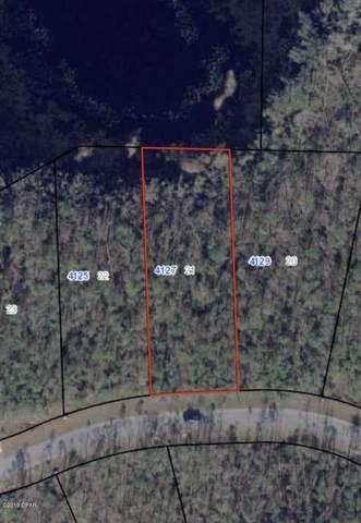 4129 Cedar Creek Drive, Southport, FL 32409 (MLS #694334) :: Berkshire Hathaway HomeServices Beach Properties of Florida
