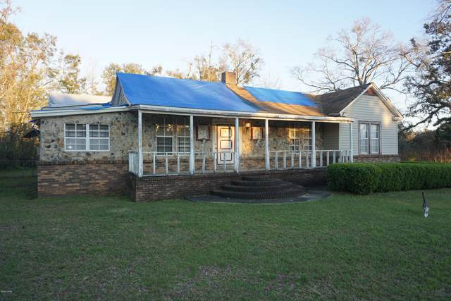 5210 S Old Us Road, Marianna, FL 32446 (MLS #694335) :: Counts Real Estate Group