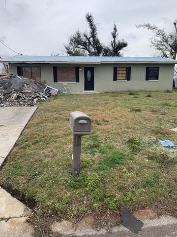 810 Forestdale Avenue, Panama City, FL 32401 (MLS #694336) :: Counts Real Estate Group
