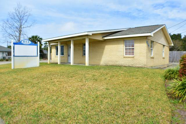 612 Wisteria Street, Panama City Beach, FL 32407 (MLS #694337) :: Counts Real Estate Group, Inc.