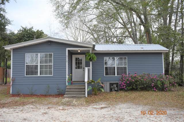 616 Pear Street, Chipley, FL 32428 (MLS #694340) :: Team Jadofsky of Keller Williams Success Realty