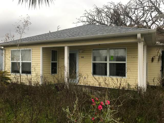 302 Hatley Drive, Mexico Beach, FL 32456 (MLS #694342) :: Counts Real Estate Group