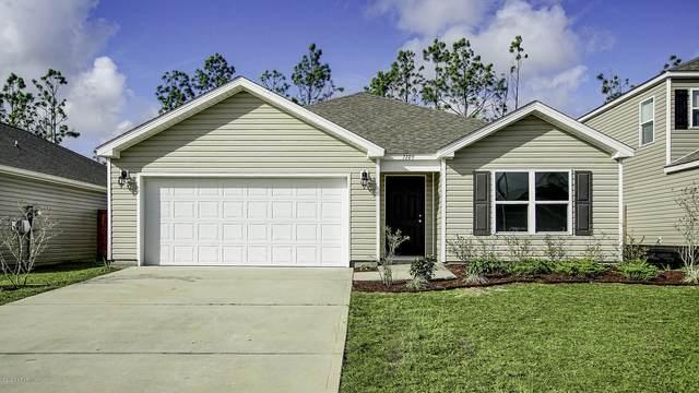 7109 Riverbrooke Street, Panama City, FL 32404 (MLS #694368) :: Counts Real Estate Group