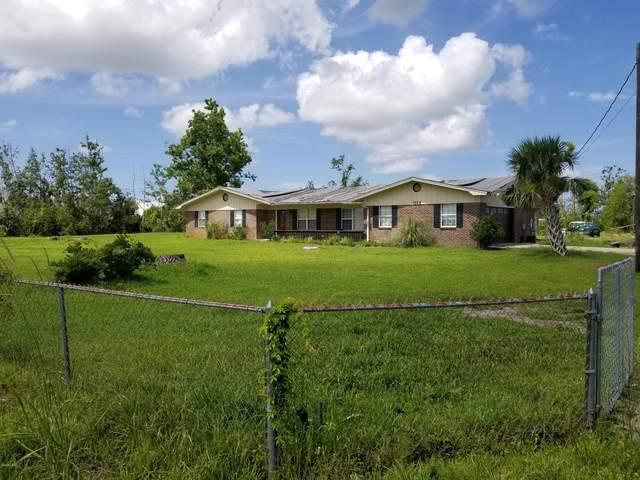1026 Harvard Boulevard, Lynn Haven, FL 32444 (MLS #694381) :: Berkshire Hathaway HomeServices Beach Properties of Florida