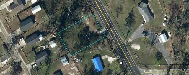 1317 S Hwy 71, Wewahitchka, FL 32465 (MLS #694396) :: Berkshire Hathaway HomeServices Beach Properties of Florida