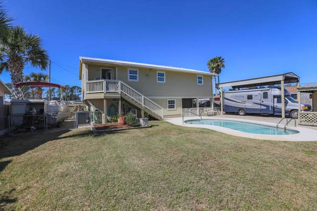 3708 Long John Drive, Panama City Beach, FL 32408 (MLS #694397) :: Counts Real Estate Group, Inc.