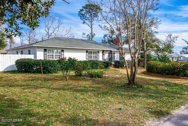 800 Florida Avenue, Panama City, FL 32401 (MLS #694398) :: Berkshire Hathaway HomeServices Beach Properties of Florida