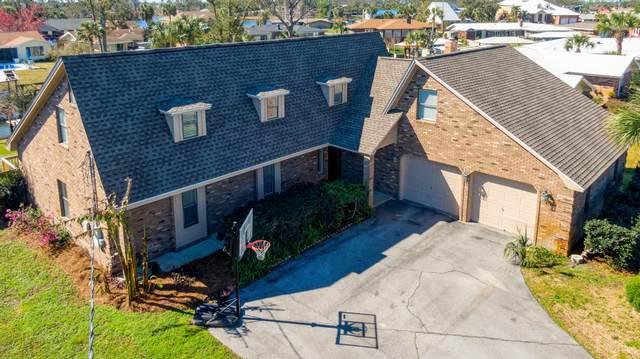 623 Coquina Drive, Lynn Haven, FL 32444 (MLS #694399) :: ResortQuest Real Estate