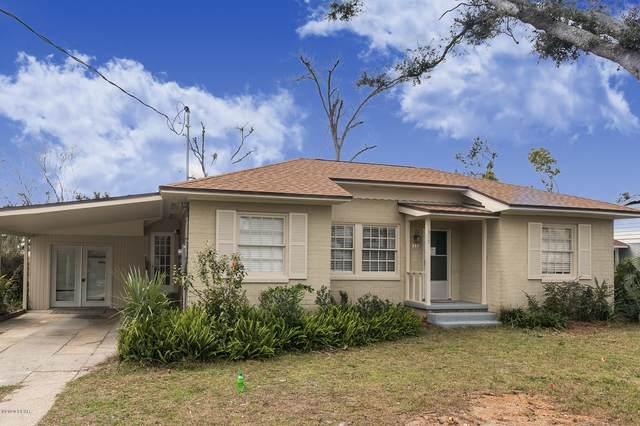 317 S Palo Alto Avenue, Panama City, FL 32401 (MLS #694411) :: Anchor Realty Florida