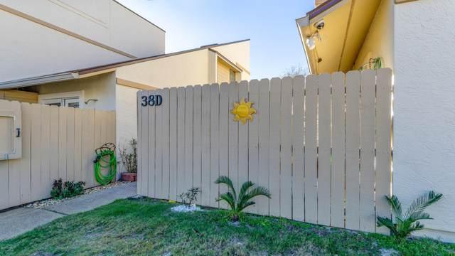17462 Front Beach 38D, Panama City Beach, FL 32413 (MLS #694417) :: ResortQuest Real Estate