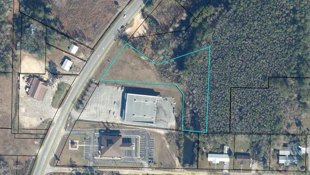 0 Highway 79, Bonifay, FL 32425 (MLS #694419) :: Counts Real Estate Group, Inc.