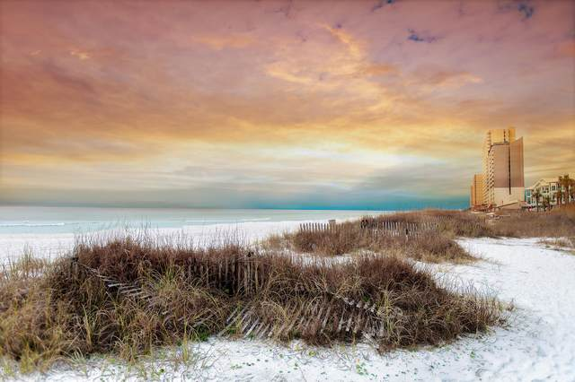 17462 Front Beach 83B, Panama City Beach, FL 32413 (MLS #694420) :: Keller Williams Emerald Coast