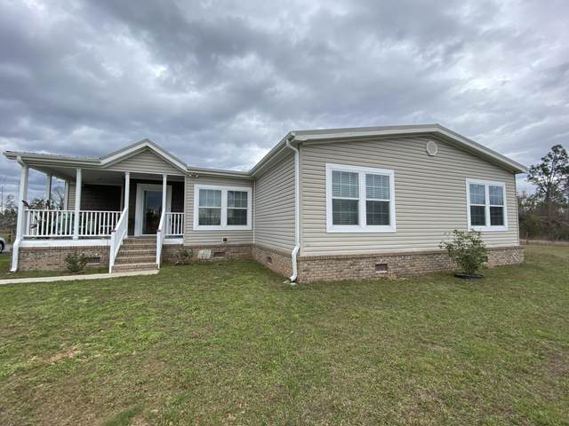 7405 Littleton Road, Panama City, FL 32404 (MLS #694438) :: Counts Real Estate Group, Inc.