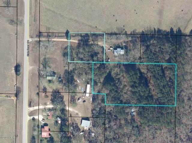 0000 Highway 171, Graceville, FL 32440 (MLS #694443) :: Counts Real Estate Group, Inc.