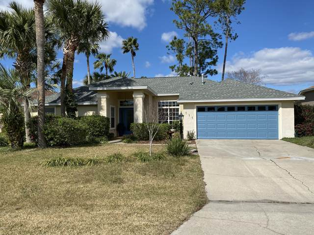 111 Royal Palm Boulevard, Panama City Beach, FL 32408 (MLS #694452) :: Counts Real Estate on 30A