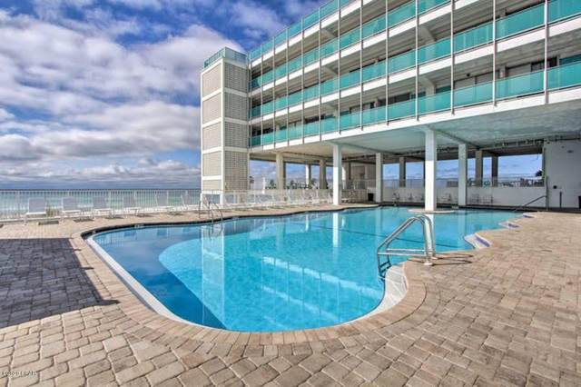 14401 Front Beach #309, Panama City Beach, FL 32413 (MLS #694455) :: Counts Real Estate Group, Inc.