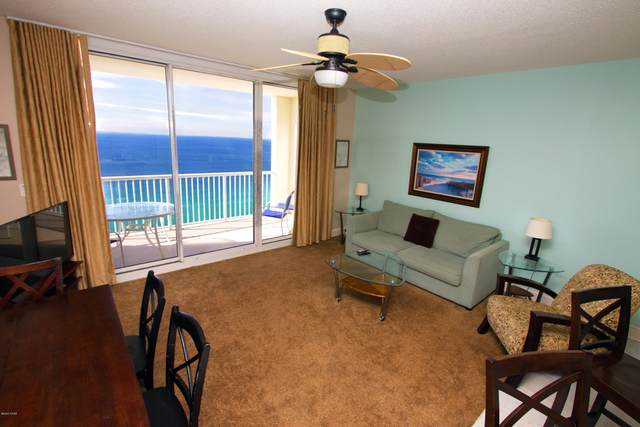 10901 Front Beach Road #2305, Panama City Beach, FL 32407 (MLS #694456) :: Counts Real Estate Group