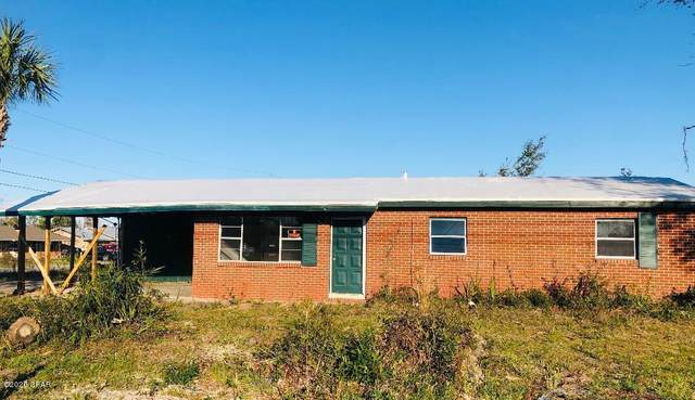 614 N Bob Little Road Road, Panama City, FL 32404 (MLS #694479) :: Counts Real Estate Group