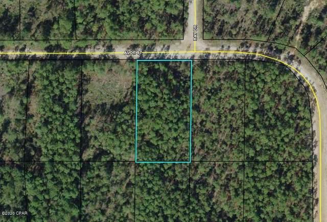 0 Aloe Street, Marianna, FL 32448 (MLS #694480) :: Counts Real Estate Group