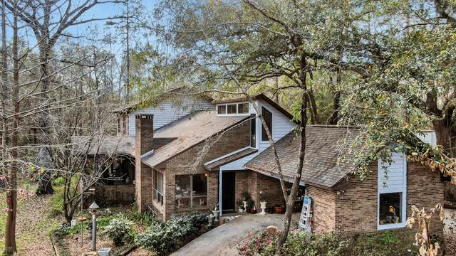 2696 Robin Hood Lane, Bonifay, FL 32425 (MLS #694483) :: Scenic Sotheby's International Realty