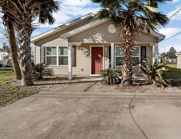 7125 Chipewa Street, Panama City, FL 32404 (MLS #694484) :: Counts Real Estate Group