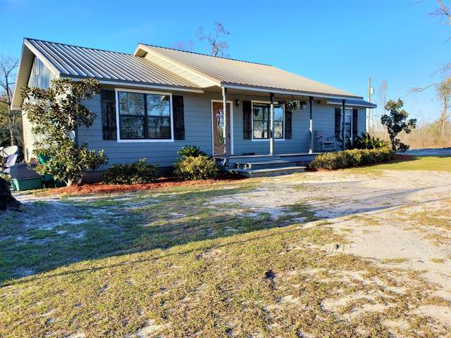 1833 Quail Roost Drive, Cottondale, FL 32431 (MLS #694486) :: Counts Real Estate Group