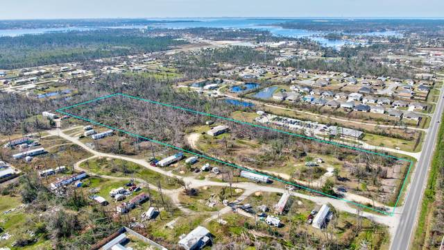 2500 Highway 2321 Highway, Southport, FL 32409 (MLS #694487) :: Counts Real Estate Group, Inc.