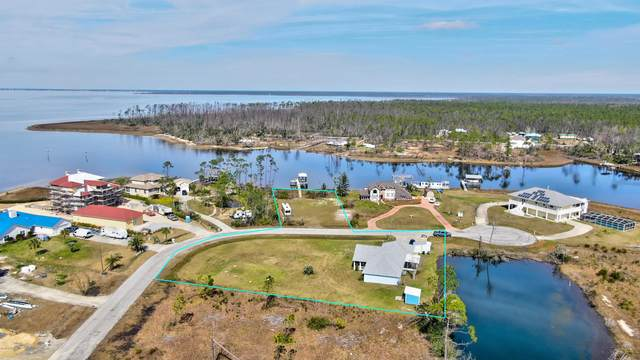 4735 E Bay Drive, Panama City, FL 32404 (MLS #694490) :: Vacasa Real Estate
