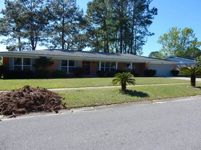 130 H L Sudduth Drive, Panama City, FL 32404 (MLS #694499) :: Team Jadofsky of Keller Williams Success Realty