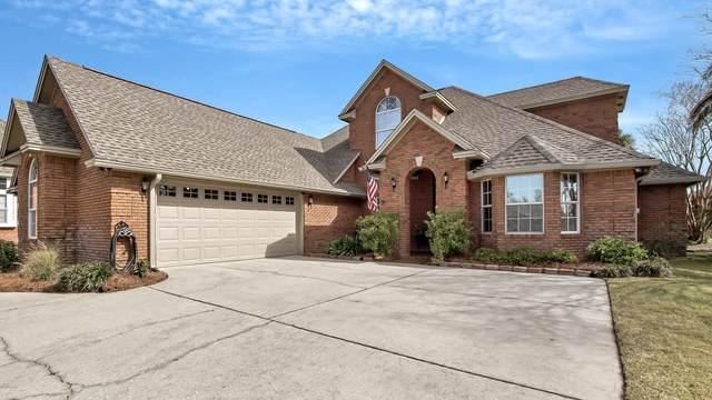 3203 Country Club Drive, Lynn Haven, FL 32444 (MLS #694501) :: ResortQuest Real Estate