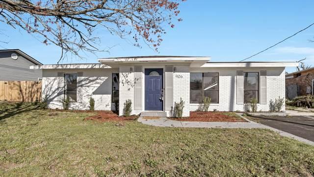 906 Huntington Drive, Springfield, FL 32401 (MLS #694505) :: Counts Real Estate Group, Inc.