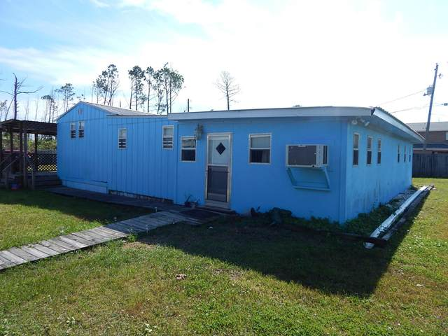 7139 Lois Street, Panama City, FL 32404 (MLS #694508) :: Counts Real Estate Group