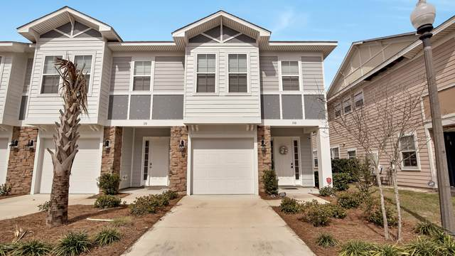 108 Fossil Falls Lane, Panama City Beach, FL 32407 (MLS #694513) :: Counts Real Estate Group