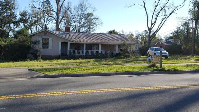 4363 Kelson Avenue, Marianna, FL 32446 (MLS #694519) :: Counts Real Estate Group