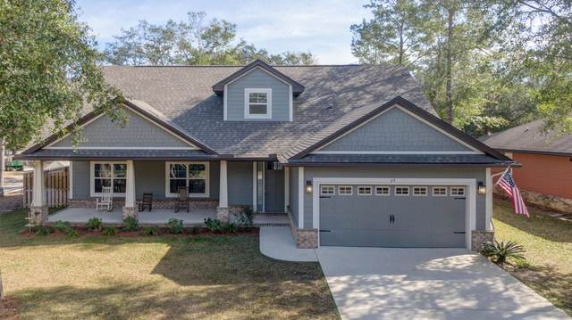 69 Jakes Way, Freeport, FL 32439 (MLS #694521) :: Counts Real Estate Group