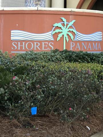 9900 S Thomas Drive #628, Panama City Beach, FL 32408 (MLS #694534) :: Team Jadofsky of Keller Williams Success Realty