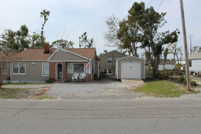 905 Mckenzie Avenue, Panama City, FL 32401 (MLS #694535) :: Counts Real Estate Group