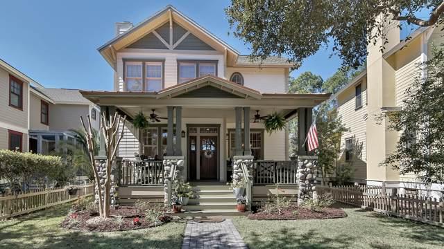 1245 Prospect Promenade, Panama City Beach, FL 32413 (MLS #694544) :: Berkshire Hathaway HomeServices Beach Properties of Florida