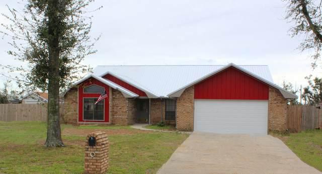 5304 Robert Holmes Drive, Panama City, FL 32404 (MLS #694548) :: Counts Real Estate Group