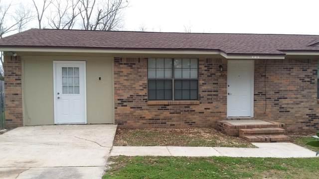 606 N Cotton Street, Bonifay, FL 32425 (MLS #694551) :: Scenic Sotheby's International Realty