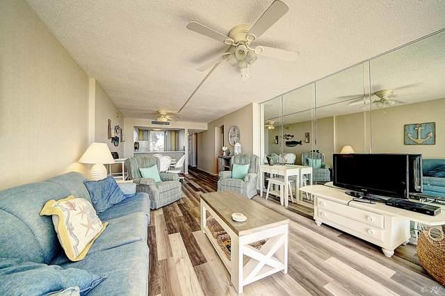 7205 Thomas Drive B208, Panama City Beach, FL 32408 (MLS #694557) :: Team Jadofsky of Keller Williams Success Realty