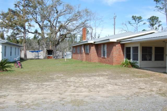 7532 Sierra Drive, Sneads, FL 32460 (MLS #694558) :: Counts Real Estate Group