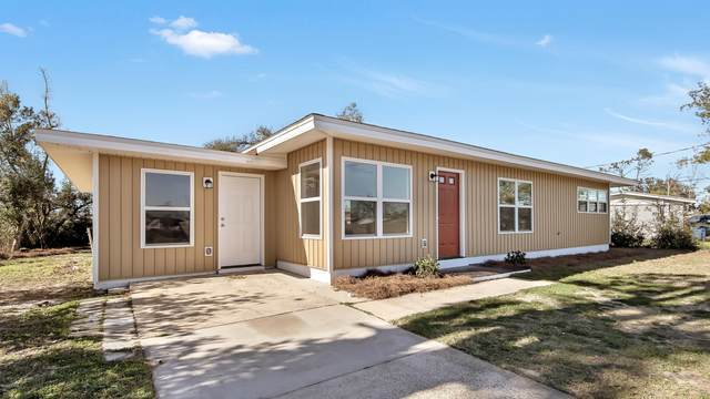 1202 Cornell Drive, Panama City, FL 32405 (MLS #694565) :: Counts Real Estate Group