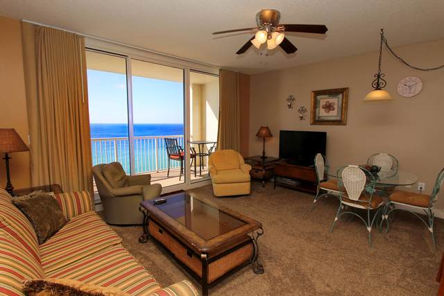 10901 Front Beach Road #1413, Panama City Beach, FL 32407 (MLS #694579) :: Counts Real Estate Group, Inc.